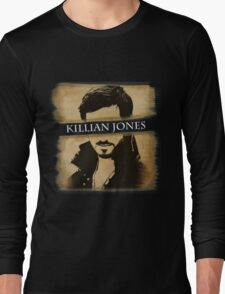 Killian Jones | Once Upon a Time Long Sleeve T-Shirt