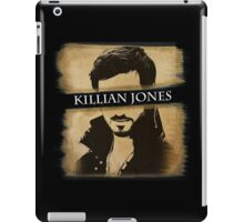 Killian Jones | Once Upon a Time iPad Case/Skin