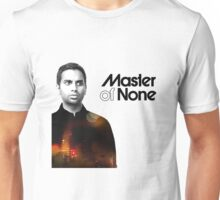 MASTER of None Aziz  Unisex T-Shirt
