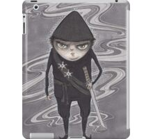 Ninja Elf iPad Case/Skin