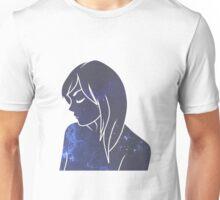 Feel the Cosmos Unisex T-Shirt