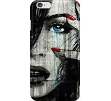 seen iPhone Case/Skin
