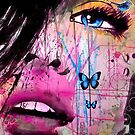 days remembered  by Loui  Jover