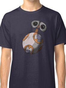 Wall-8 Classic T-Shirt