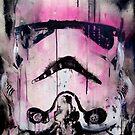 pop trooper by Loui  Jover