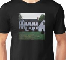 The Hotelier - album cover Unisex T-Shirt