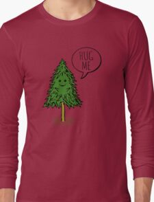 Treehugger Long Sleeve T-Shirt
