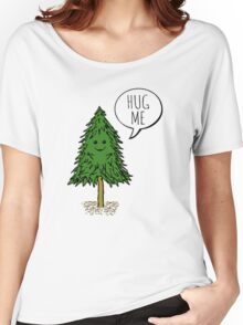 Treehugger Women's Relaxed Fit T-Shirt