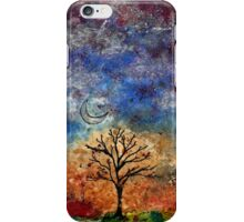 Our Ever Expanding Universe iPhone Case/Skin