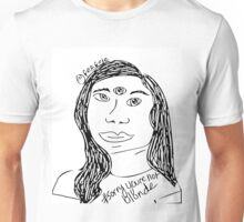 Aba Unisex T-Shirt
