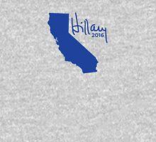 Hillary 2016 State Pride Signature - California Unisex T-Shirt