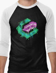 Xenoblade X - Curator  Men's Baseball ¾ T-Shirt