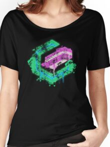 Xenoblade X - Curator  Women's Relaxed Fit T-Shirt