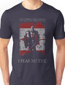 I Fear No Evil T-Shirt