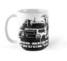 Big Bend Truck'in Mug