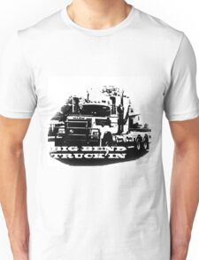 Big Bend Truck'in T-Shirt