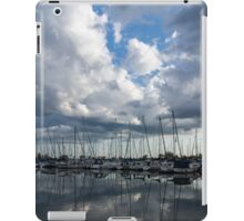 Boats iPad Case/Skin