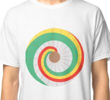 Kaylee's Parasol - Large Classic T-Shirt