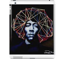 Hendrix iPad Case/Skin