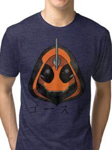 Kamen Rider Ghost Tri-blend T-Shirt