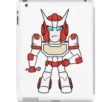 Lil' Ratchet iPad Case/Skin
