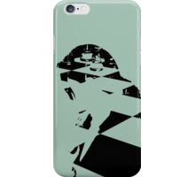 Shaw - Chess iPhone Case/Skin