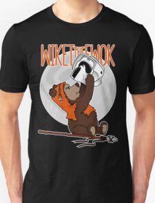 Wiket the Ewok! Unisex T-Shirt