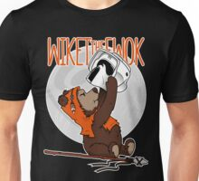 Wiket the Ewok! Unisex T-Shirt