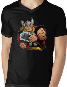 Thor Mens V-Neck T-Shirt