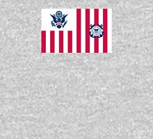 ٍEnsign of the United States Coast Guard Unisex T-Shirt