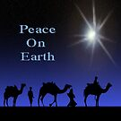 Peace on Earth by JohnDSmith