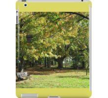 Maple Tree iPad Case/Skin