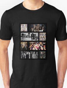 Gossip Girl Cast T-Shirt