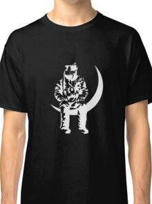 LOVE MOON MAN Classic T-Shirt