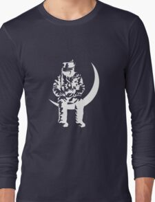 LOVE MOON MAN Long Sleeve T-Shirt