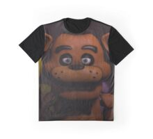 FNAF Graphic T-Shirt