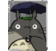 Totoro Lego iPad Case/Skin