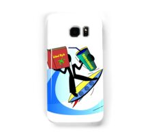 Island Style Refreshments Samsung Galaxy Case/Skin