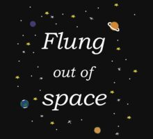 Flung out of Space by Laurakatec