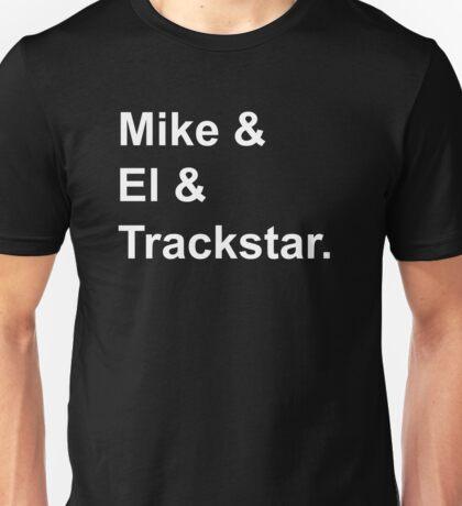 Run the Jewels Helvetica Unisex T-Shirt