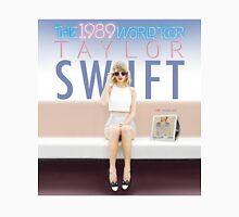 The 1989 World Tour Taylor Swift -rr Unisex T-Shirt