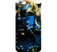 Cult of inspiration - Anne 0 iPhone Case/Skin