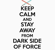 Keep Calm Dark Side T-Shirt