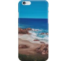 Beach at Tuross Heads iPhone Case/Skin