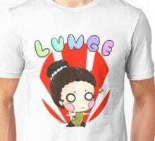 Lunge Unisex T-Shirt