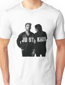 JUST KIDS Unisex T-Shirt
