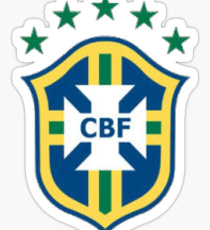 CBF Sticker
