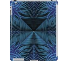 Blue Horizon iPad Case/Skin