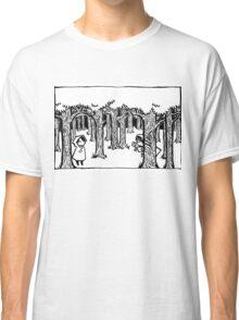 trees Classic T-Shirt
