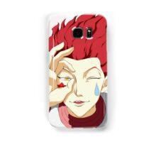 Hisoka Samsung Galaxy Case/Skin